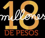 18 millones